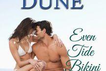 Even Tide Bikini / by Lyla Dune