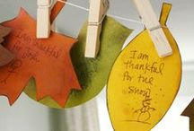 holidays - thanksgiving / Fall inspired crafts, recipes, decorating ideas and activities to help make your Fall and Turkey Day a smashing success! / by barn owl primitives