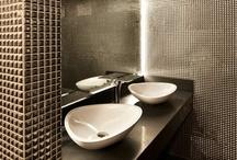 Interior Bathrooms / by Betija Libauere