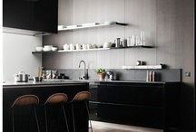 Interior Kitchen / by Betija Libauere
