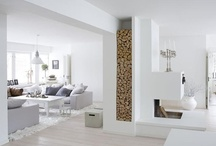 Interior Residential spaces / by Betija Libauere