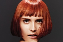 Red Hair We Love / by Matthew Michael's