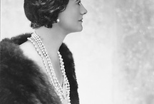 Classic Chanel / by Glenda Collins Emerson