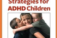 ADHD / by Glenda Collins Emerson