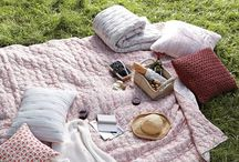Picnic inspiration / by Cannelle Sucrée
