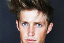 Mens Hair We Love / by Matthew Michael's