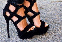 Shoe Love / by Sara Beer
