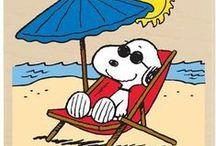 Snoopy love...,. / by Julie Katterheinrich Mishkin