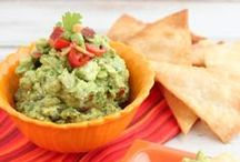 recipes - appetizers / yummy recipes for appetizers, dips, and party food / by barn owl primitives