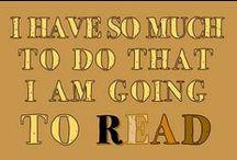 Books Worth Reading / by Melissa B.