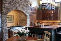 Kitchen Remodel Ideas / by Sara Hoffman