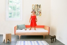 And Then Comes Baby / minimal + modern maternity, nursery, baby & kid style inspirations / by Sooj.