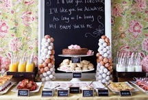Baby Shower Inspirations / by C Lee