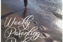 Write Like a Hobo / by Lauren @ Hobo Mama