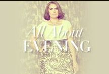 All About Evening / Elegant evening dresses / by IGIGI