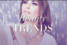 Beauty Trends / What we're loving for Hair, Makeup and all Cosmetic Trends!  / by IGIGI