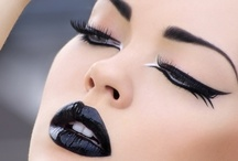 ♥ ♥♥ ♥Make Up and Nails ♥ ♥♥ ♥  / by Maria Beamer J
