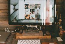 design. / by Paige Lockhart