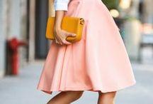 My style picks. / by Nadya Neborak