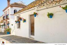 Go Spain / by ClickandGo Holidays