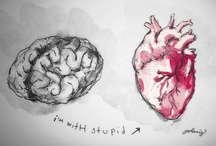 Wisdom & Humour / by Shona Heffernan