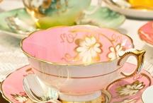 Teatime / by Lori Suhr Crain