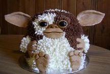 cakes / by Denima Lund