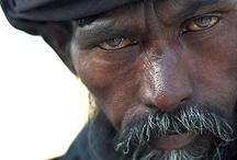 Gente del mundo / World´s people and culture / by Susi M.