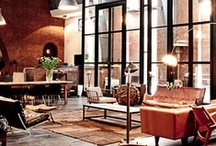 Home/ Interior / Design / by Carolina Chades