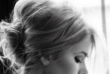 Hair Play / Inspirational hairstyles that make me look and look again!  / by Misty Spinney