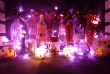 It's Festive! / Everything ***Holly & Jolly & FESTIVE*** for every Holiday :) / by Erika Collins