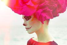 Dia De Los Muertos / by Marisol Gutzman