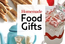 Homemade Food Gifts / by Country Living Magazine