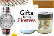 Hostess Gift Ideas / by Country Living Magazine