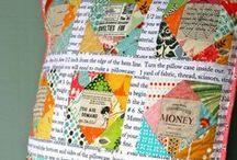 Handcrafted Gift Ideas / by Kelley Walker