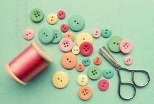 Sewing / by Ro Mi Na