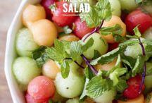 Food Fanatic! / Great ideas and recipes! Love them all! / by Miranda Goodman