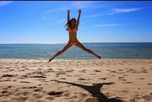 Energetic, Fit and Healthy! / by -Emily Stoik-