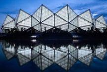 architecture / by Cansu Mutlu