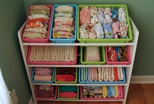 Cloth Diaper - General / by Cassandra Postma