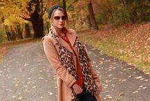Fall/Winter Wear / by Kayla Rogers