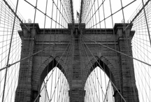 NYC / New York City / by Erin Wells