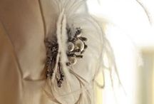 Bridal Accessories / by Two Bright Lights