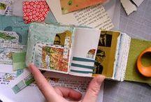 Journaling / by Kelley Walker