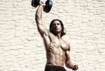 Workouts / by Muscle & Fitness