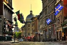 Montreal / by Erin Wells