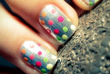 nails / by Heather Hammel
