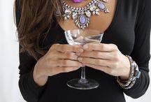 Jewelry / by Jennifer Moffett