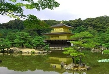 Japan Travel / Places that I've traveled to around Japan / by Japan Australia