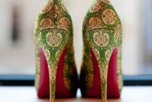 Shoes / by ॐJennifer Guinto